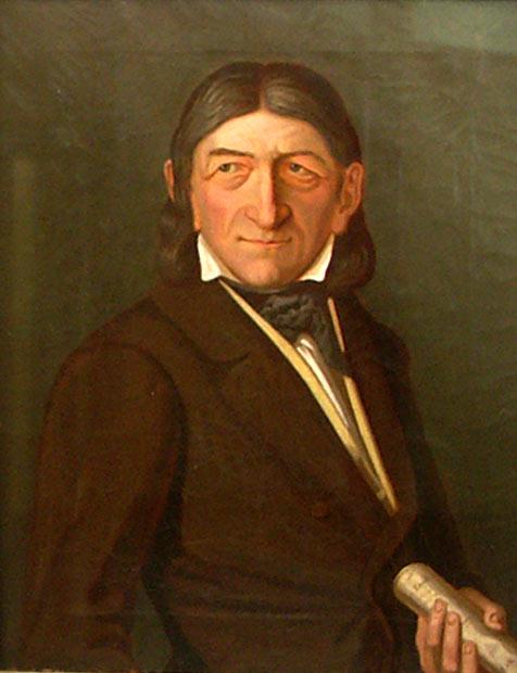 Фридрих фребель фото